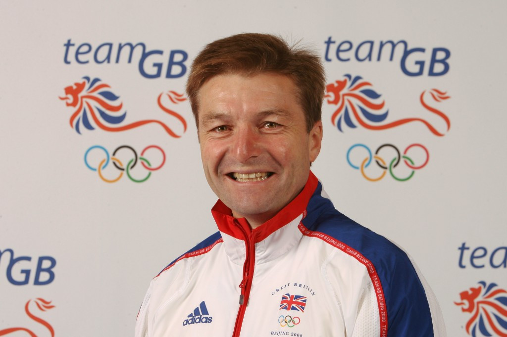 GB Hockey President Richard Leman is the other candidate in the two-horse race ©Getty Images