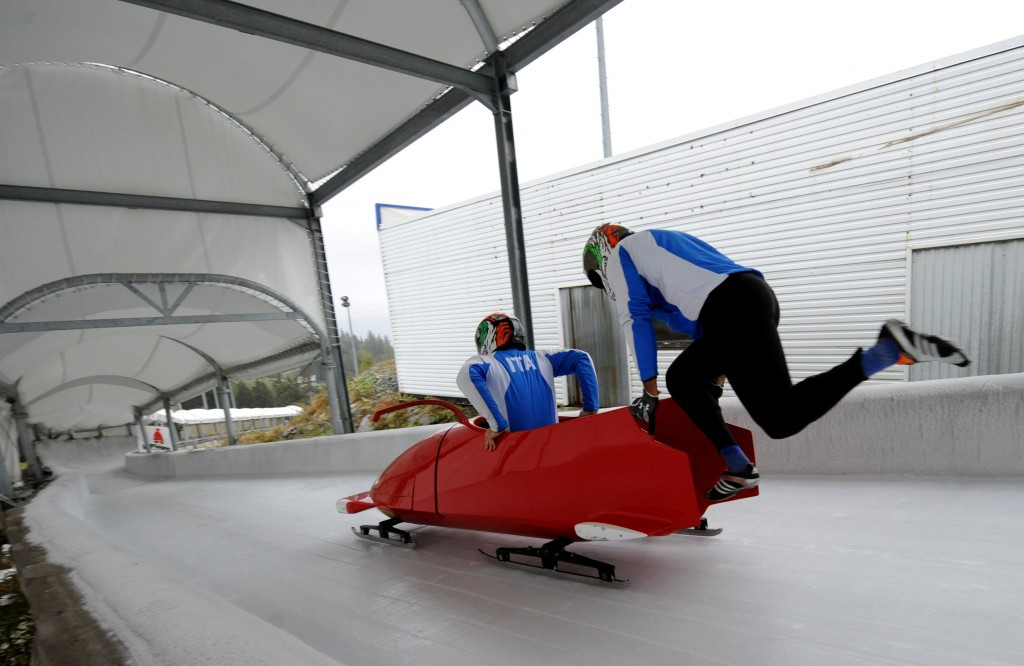 Exclusive: Lausanne 2020 could host bobsleigh, luge and skeleton in France