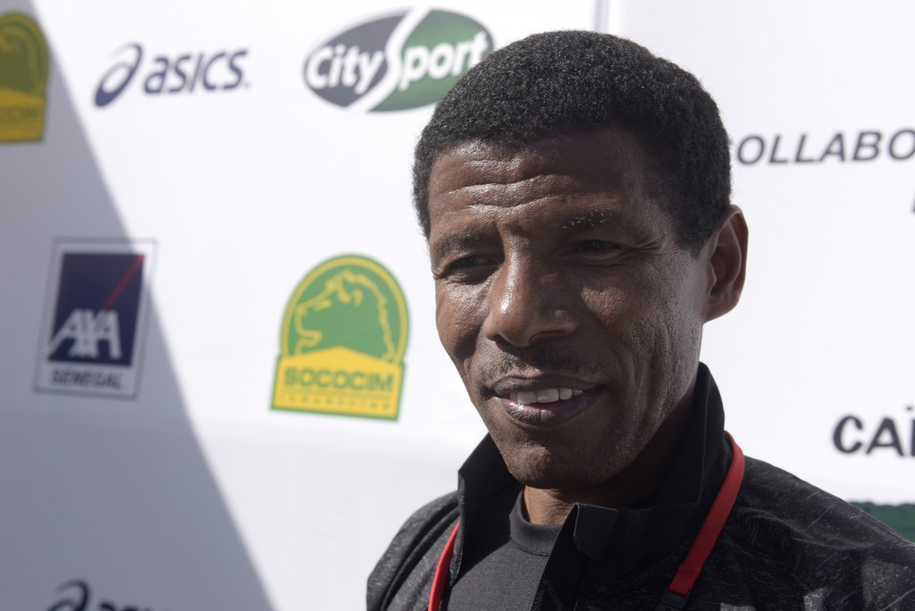 Haile Gebrselassie is keen to allow Ethiopian athletes greater flexibility ©Getty Images