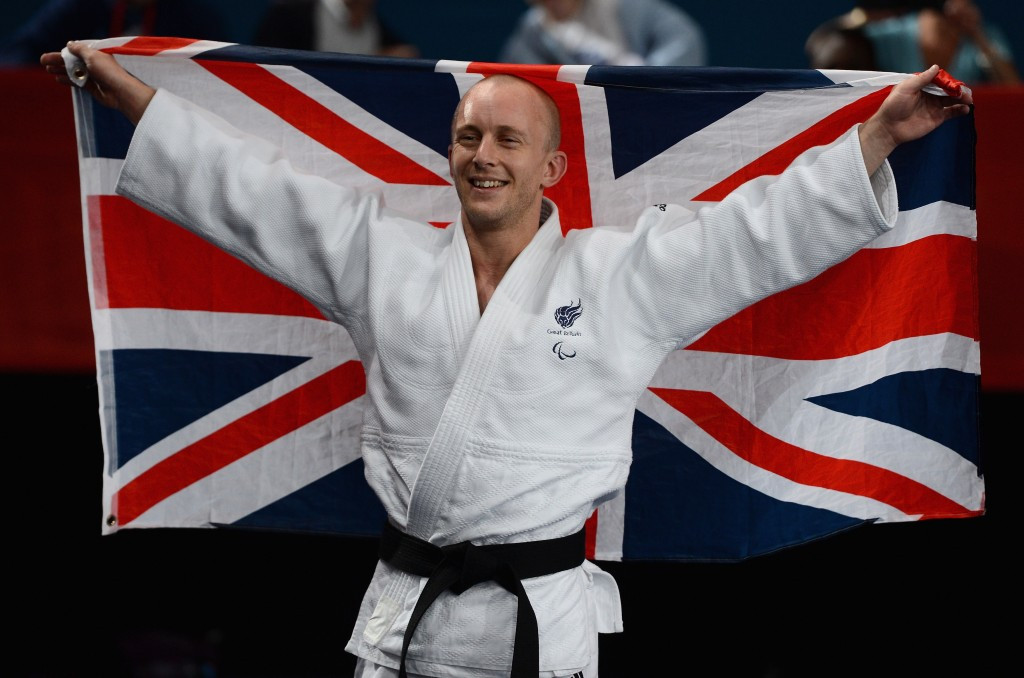 Three British cities to hold regional celebrations as part of National Paralympic Day