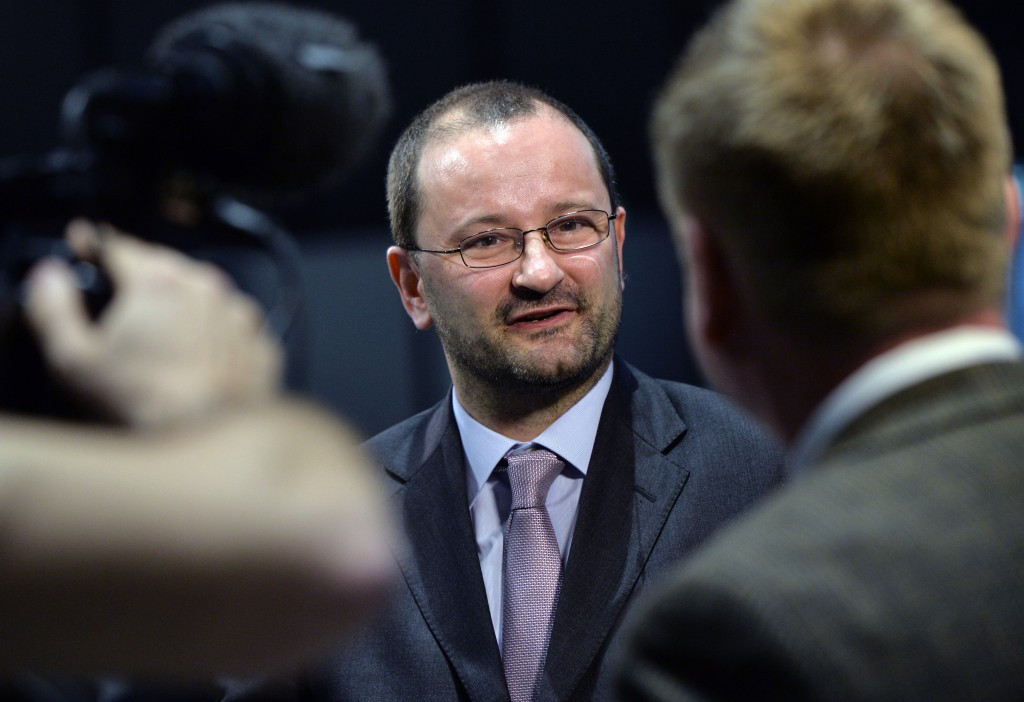 It appears Patrick Baumann has brought harmony to SportAccord since he was elected President in April ©Getty Images