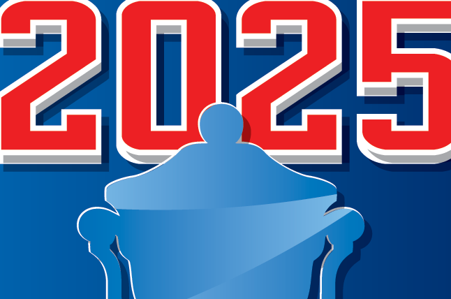 The Rugby League International Federation Congress has backed plans to conditionally award the 2025 World Cup to North America ©RLIF