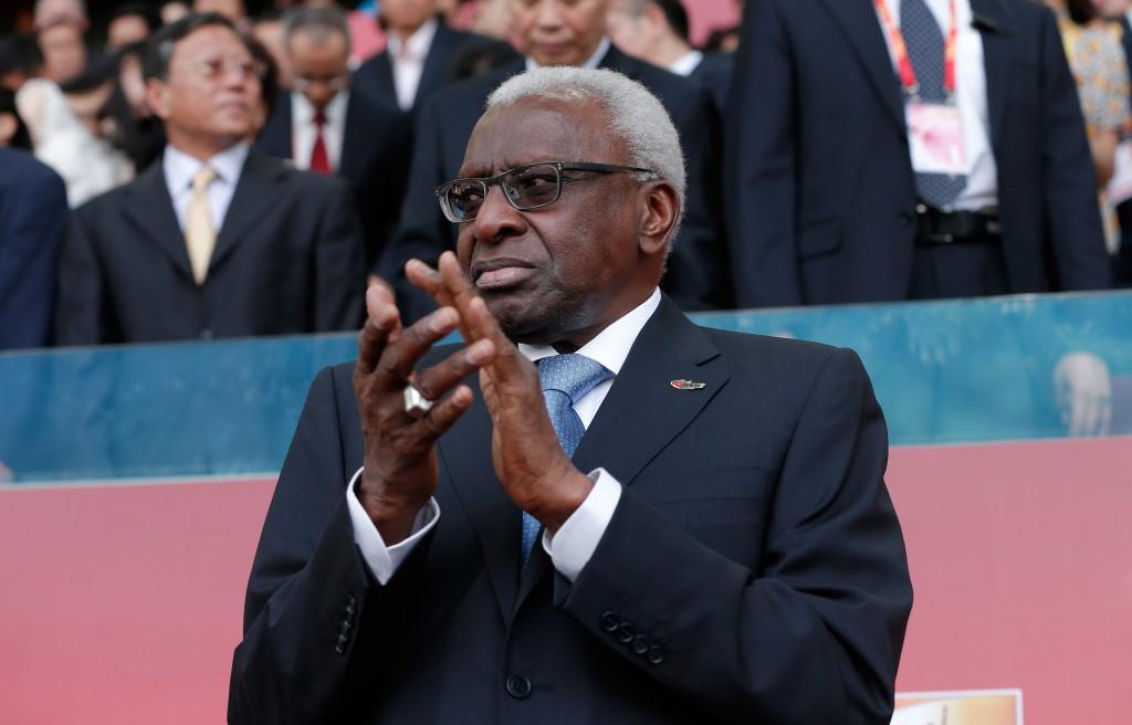 Trial of former IAAF President Lamine Diack set to start on June 8