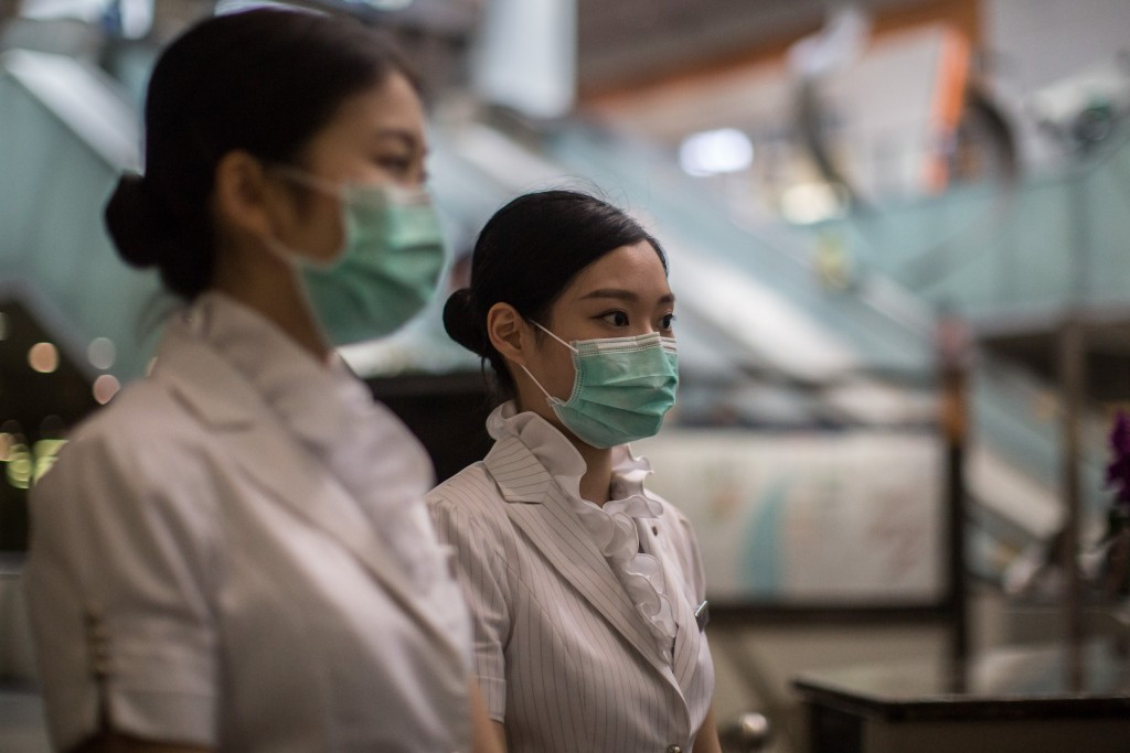 The outbreak of the MERS virus had thrown the participation of some nations at Gwangju 2015 into doubt