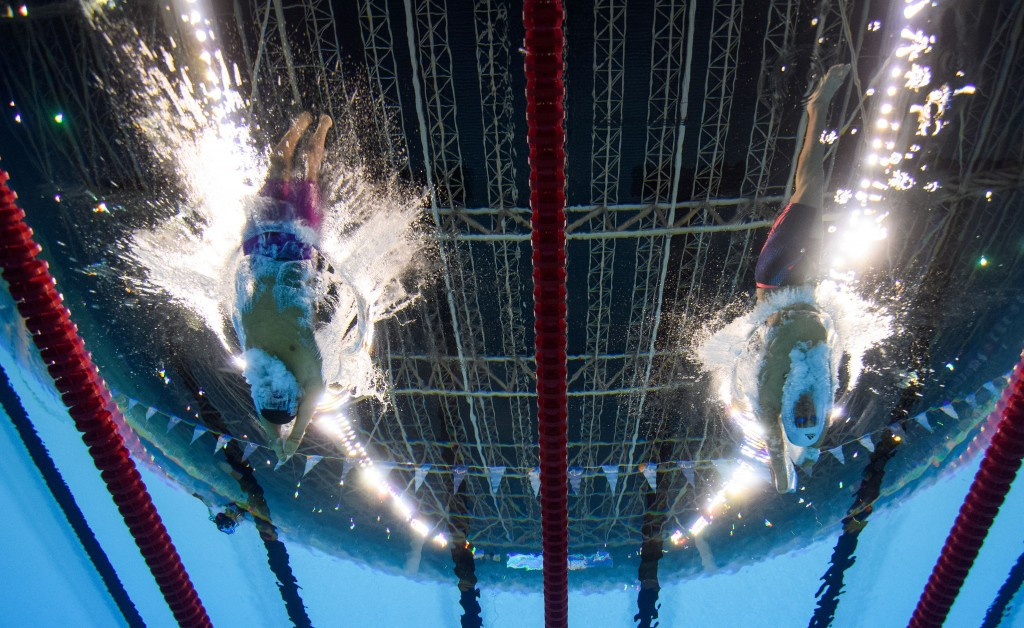 A new Para-swimming World Series is set to be introduced next year, offering athletes the chance to compete in a dedicated circuit for the first time ©Getty Images