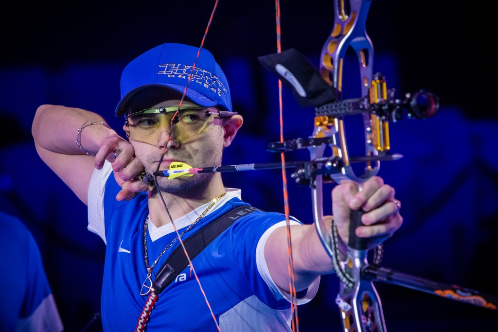 The 2016 edition of the World Archery Indoor Championships could be the last ©Getty Images