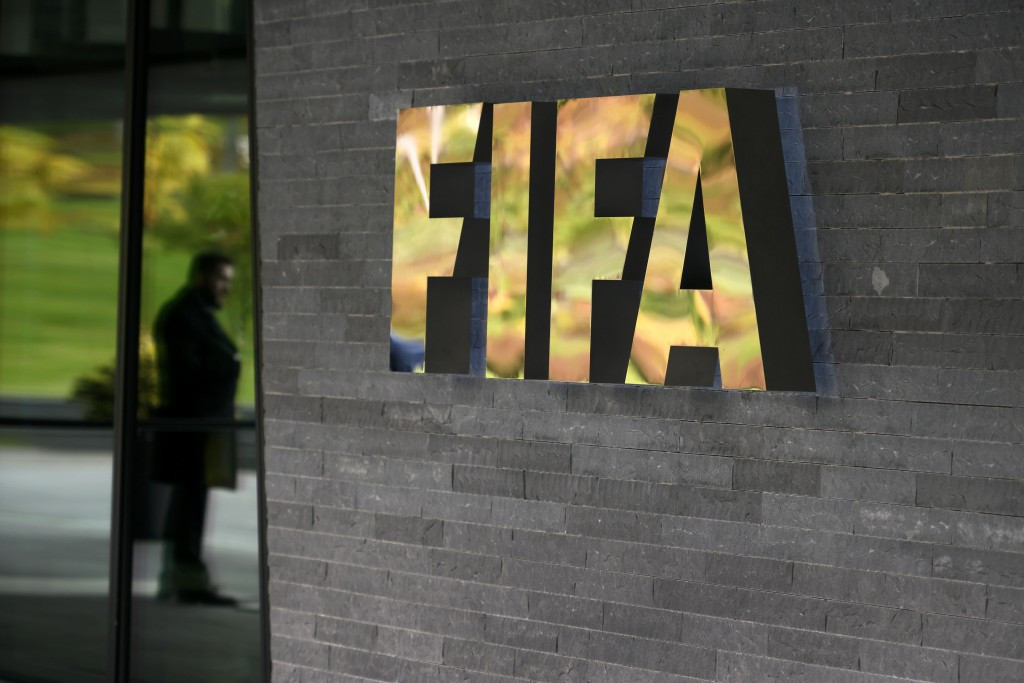 FIFA signs co-operation agreement with Olympic Channel