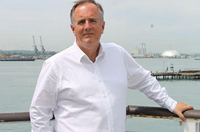"""World Sailing """"surprised"""" by claim chief executive was fired for trying to move Rio 2016 course"""