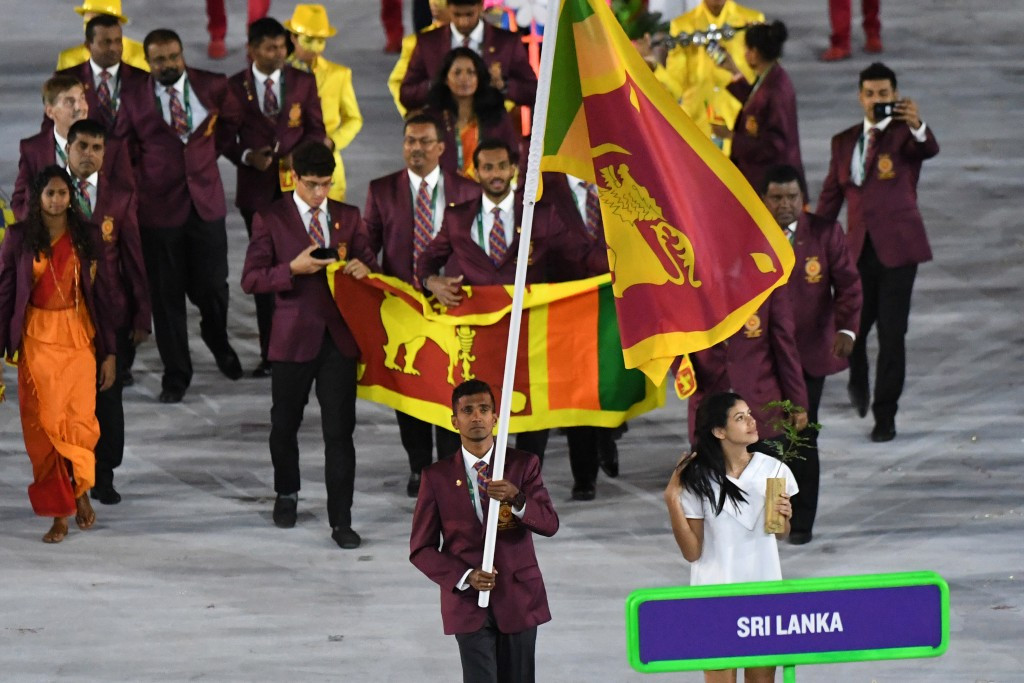 Sri Lanka is thought to be at risk of violating sport autonomy laws if changes are not made ©Getty Images