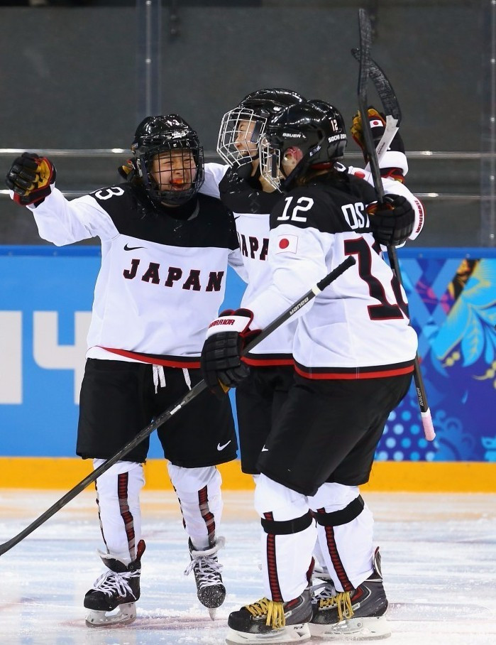 A total of 26 teams will compete across the men's and women's ice hockey competitions at next month's Asian Winter Games in Sapporo ©Getty Images