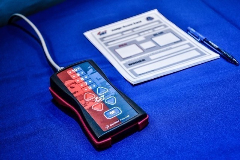 AIBA have already changed their scoring system in a bid to avoid the problems seen in Rio at future events ©AIBA