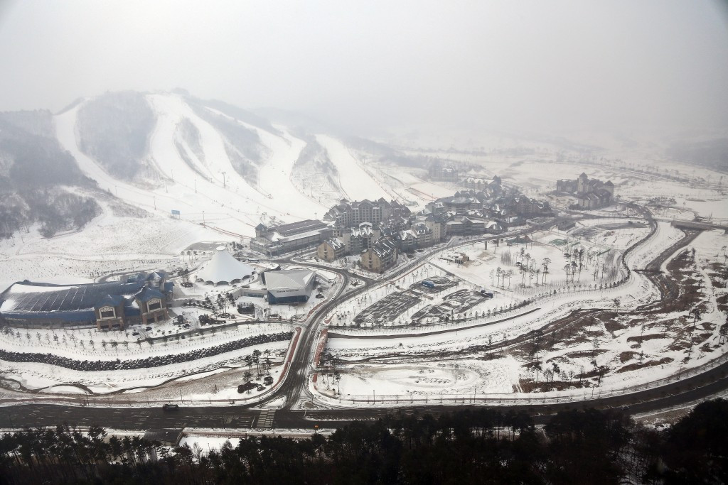 It appears unlikely the IOC response will be completely finalised much before Pyeongchang 2018 due to the complexity and wealth of evidence ©Getty Images