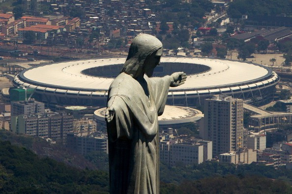 Rio 2016 have defended themselves from criticism over the state in which they relinquished responsibility of the Maracanã Stadium ©Getty Images