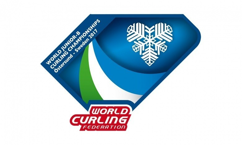 Round-robin action has concluded today at the world junior qualifying event ©World Curling Federation
