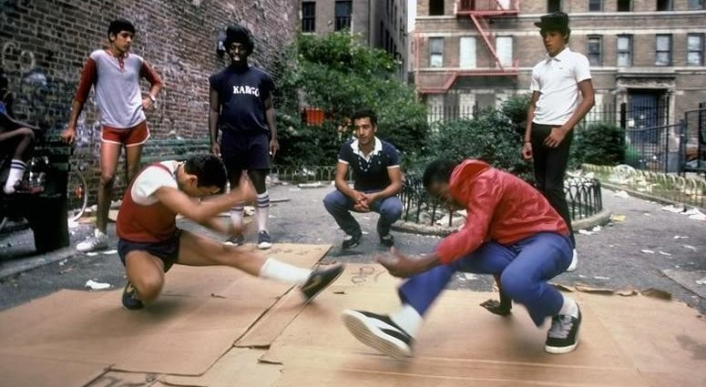"""A petition has accused the WDSF of exploiting break dancing as a """"Trojan horse"""" to """"get its foot in the door of the Olympics"""" ©change.org"""