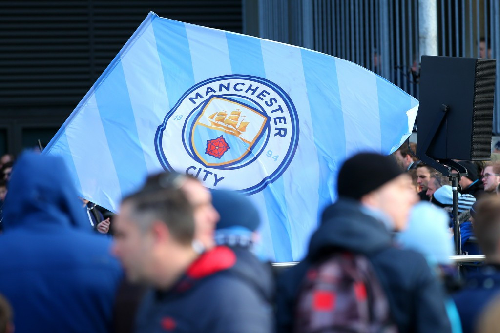 The club have until January 19 to respond to the charge ©Getty Images
