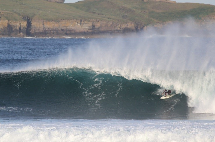 Scotland and Finland become latest ISA Member Federations as surfing continues Olympic drive