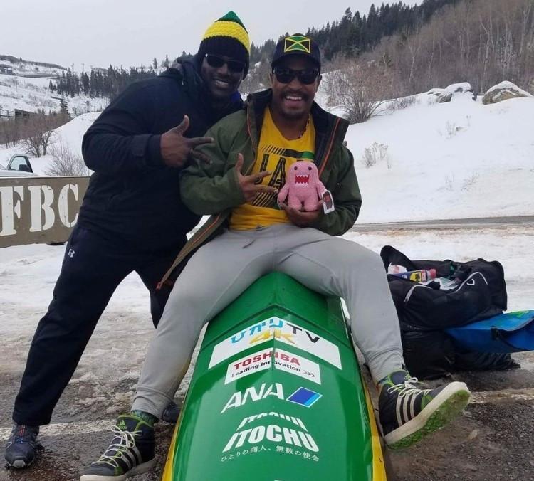 Jamaica have begun a GoFundMe campaign to raise funds for a coach ©GoFundMe