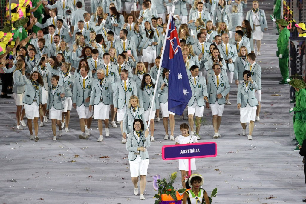 Australia endured their worst Olympic performance at a Games for 24 years in Rio de Janeiro ©Getty Images
