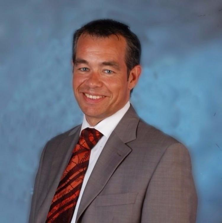 German lawyer Christof Wieschemann has disputed the findings of Richard McLaren ©Twitter