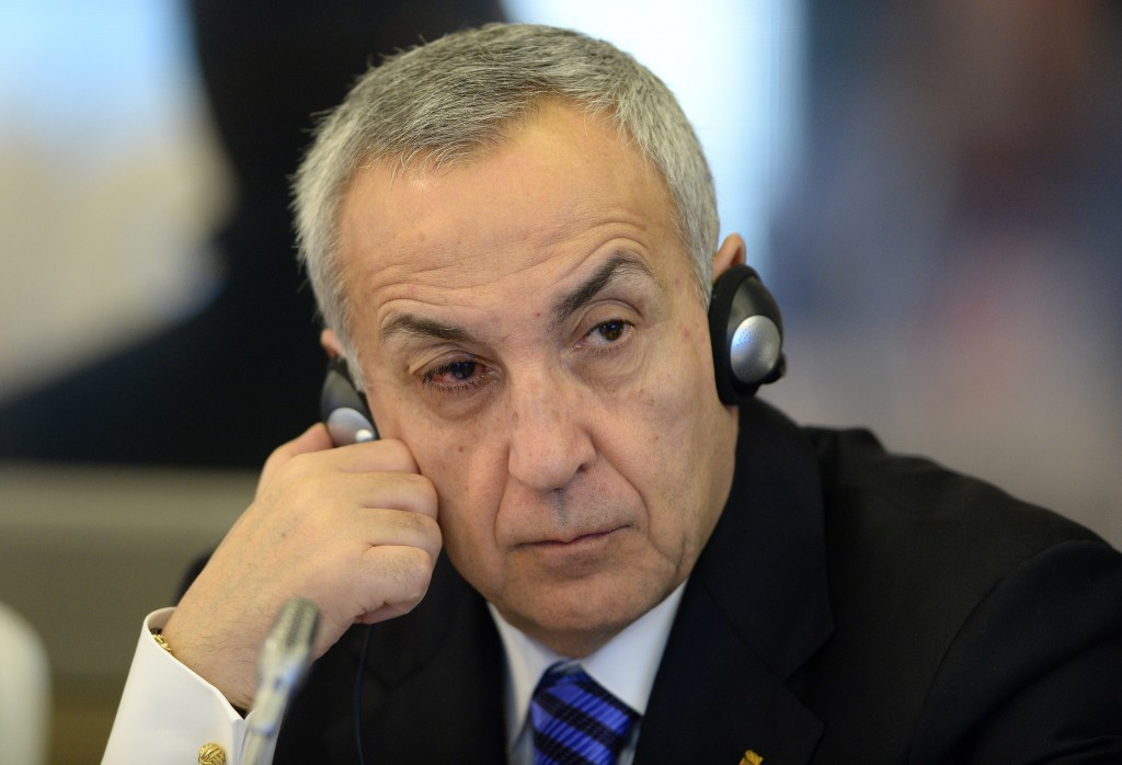"""Spanish Olympic Committee President claims Madrid """"deserves"""" to host Olympics"""