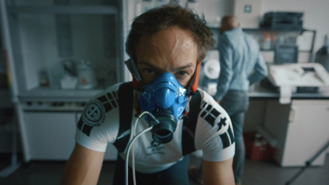 Russian doping scandal documentary premieres at Sundance