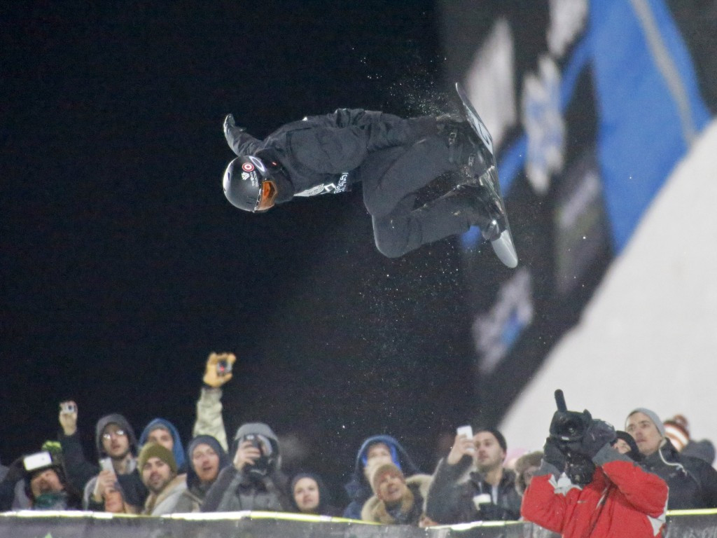 American snowboarding legend Shaun White is set to make his Winter X Games return ©Getty Images