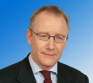 Irish Senator Frank Feighan has called for Ireland to participate in the Commonwealth Games ©Twitter