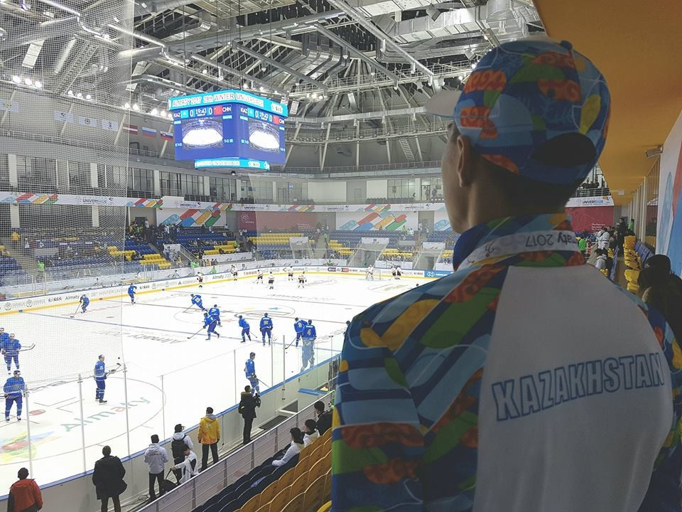 Almaty 2017: Build-up to the 28th Winter Universiade