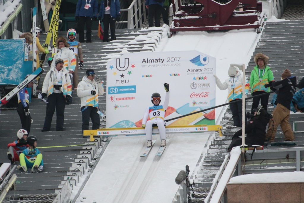 insidethegames.biz reporting LIVE from the 2017 Winter Universiade