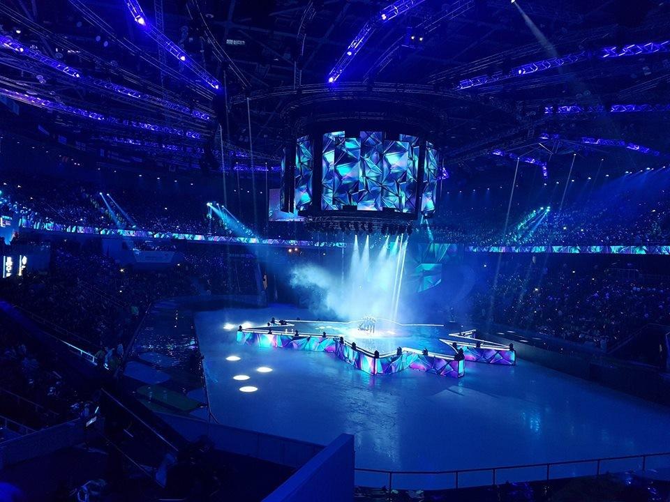 Almaty 2017 Winter Universiade officially declared closed