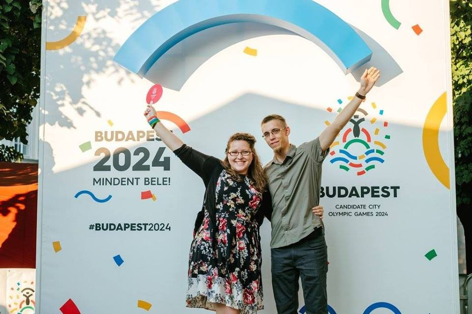 Budapest failed to land the 2024 Olympics and do not plan to bid for the 2032 Games ©Getty Images