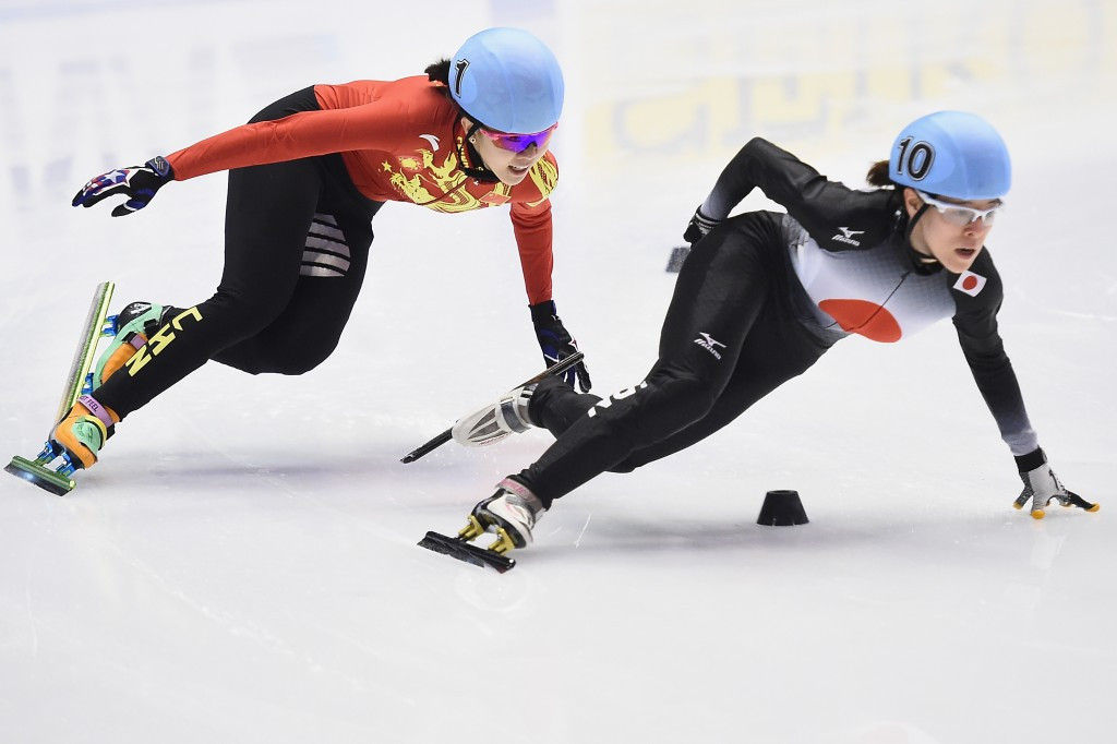 insidethegames.biz reporting LIVE from the Asian Winter Games