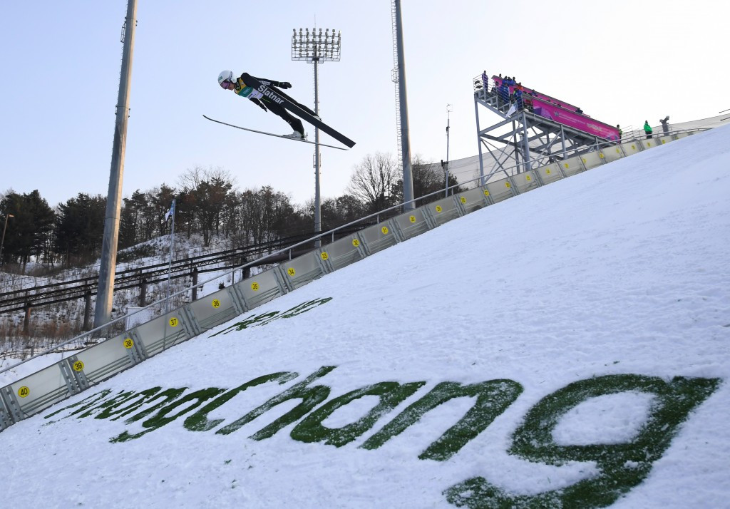 Takanashi to bid for maiden individual title at FIS Nordic Ski World Championships