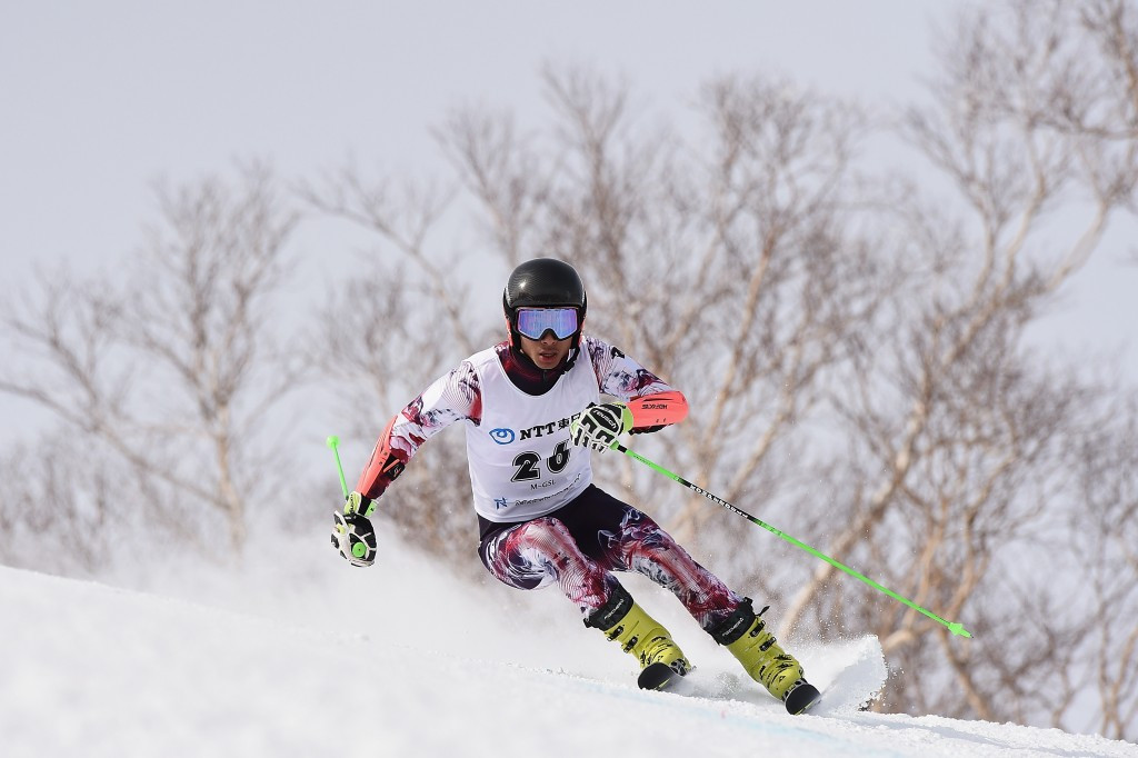 Sapporo 2017: Day three of competition at the Asian Winter Games