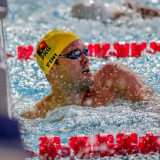 Pini powers to double gold as three Pacific Games records fall at Port Moresby 2015