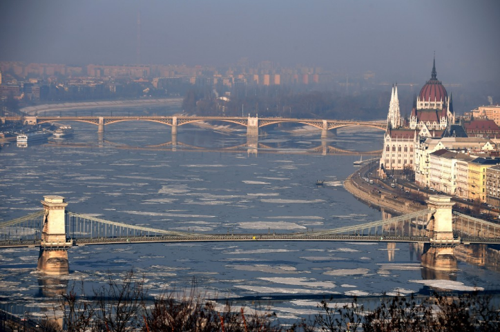 Budapest is withdrawing its bid for the 2024 Summer Olympic and Paralympic Games ©Getty Images