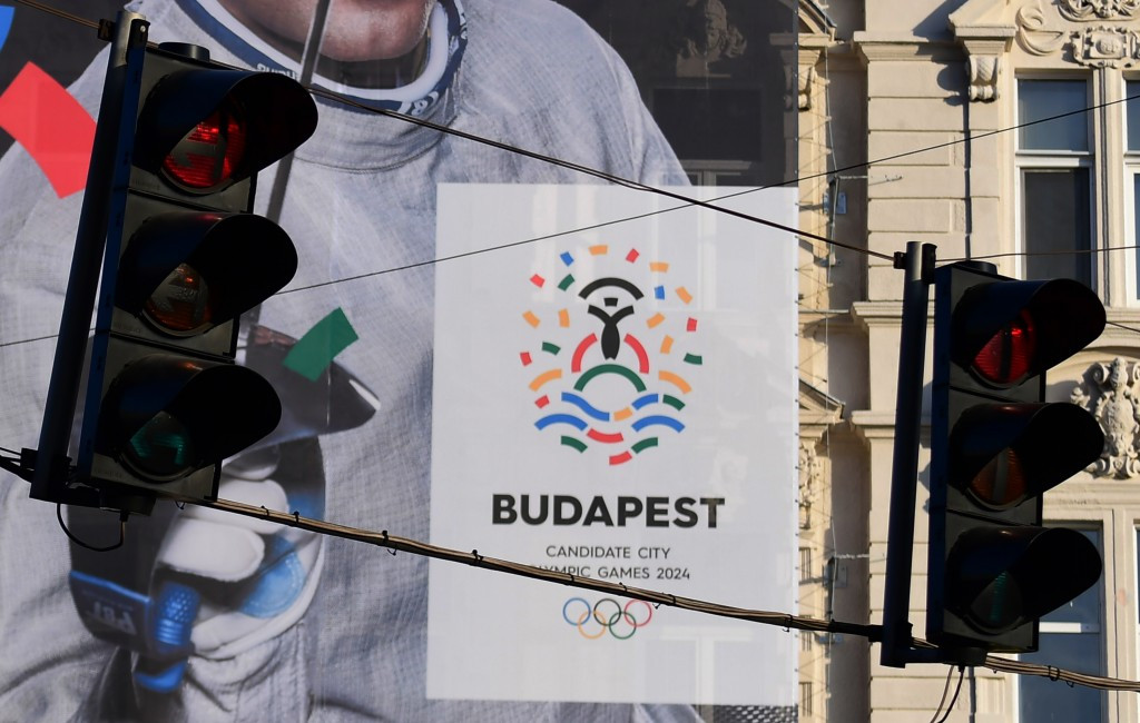 """Exclusive: IOC vow to """"further adjust"""" candidature process after Budapest 2024 withdrawal"""