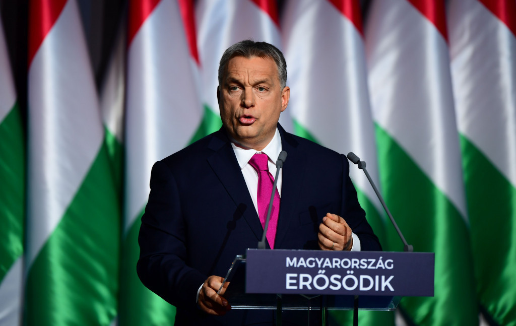 Hungarian Prime Minister Viktor Orbán said in a radio interview that the bid was killed by