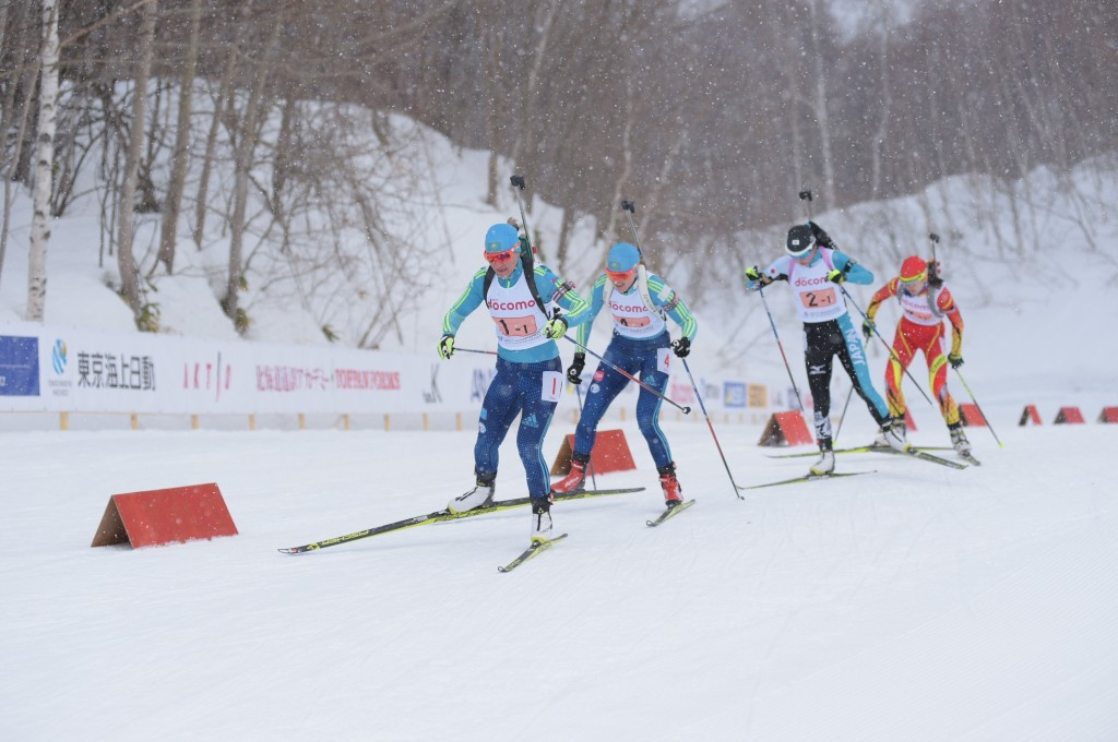 Sapporo 2017: Day six of competition at the Asian Winter Games