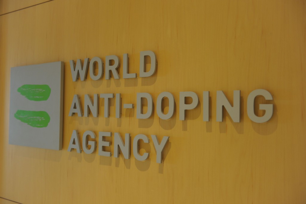 """WADA has confirmed that there may be a lack of """"sufficient evidence"""" needed to impose sanctions upon some Russian athletes ©Getty Images"""