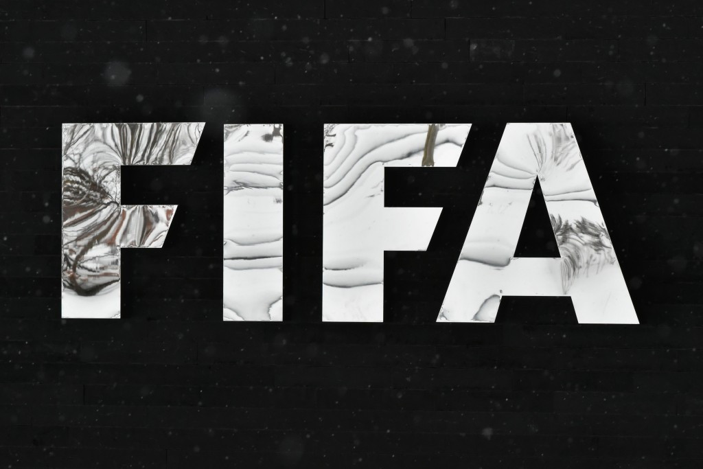 Over half of respondents to a joint survey by Forza Football and corruption watchdog Transparency International said they still did not have confidence in FIFA ©Getty Images