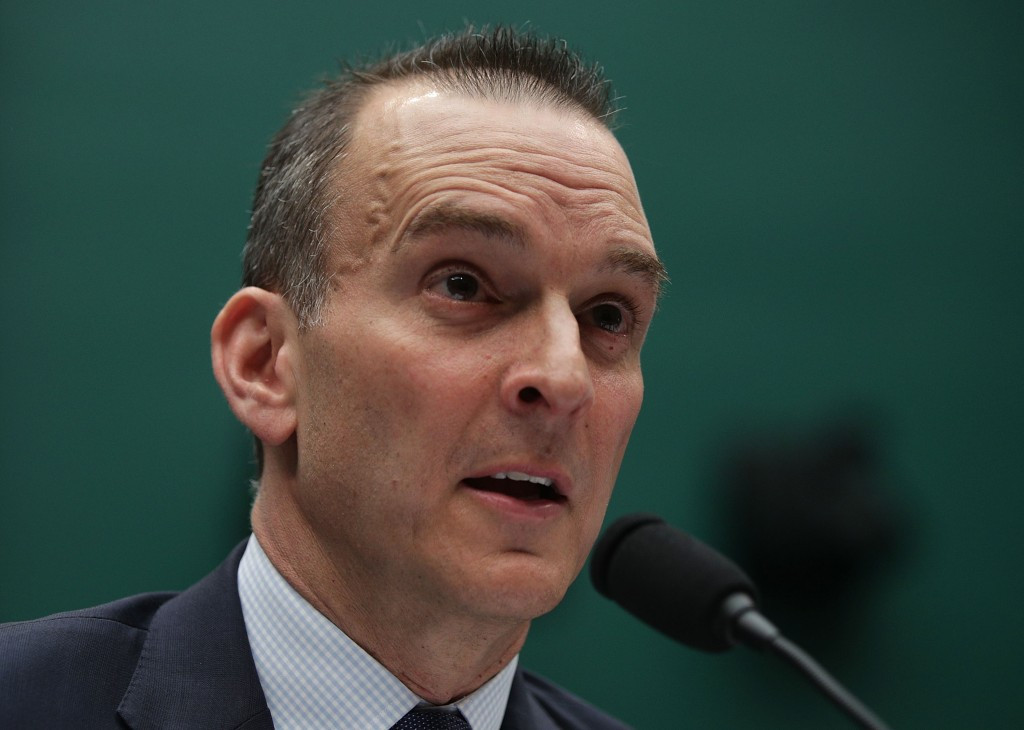 USADA, whose head is Travis Tygart, have praised USOC for their anti-doping proposals ©USOC