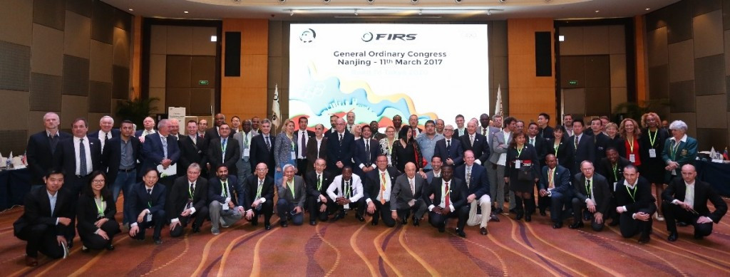 The chairs of nine International Roller Sports Federation Technical Committees were confirmed at the Congress ©FIRS
