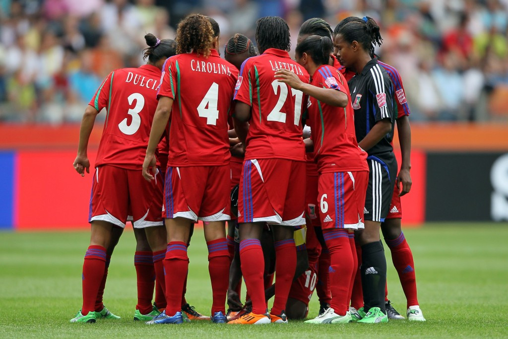 The appeal is hoping to overturn a ban from both the 2018 and 2020 editions of the Women's Africa Cup of Nations ©Getty Images