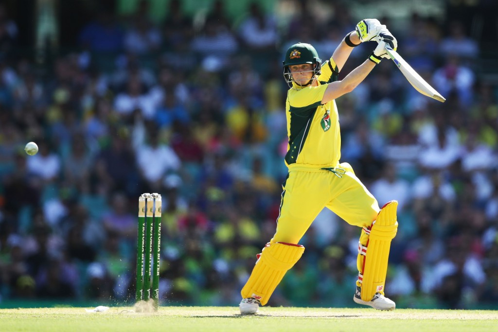 Smith returns to top of ICC Test rankings despite suspension