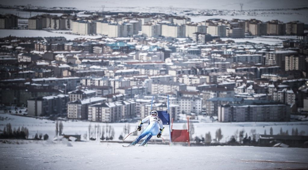 Erzurum in Turkey has emerged as the latest possible contender for the 2026 Winter Olympics and Paralympics ©EYOF