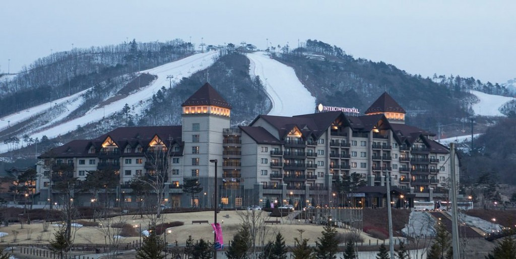 Plans were made in Pyeongchang during the IOC Executive Board meeting ©IOC/Flickr