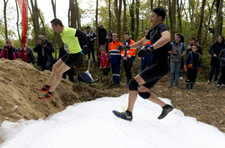 Aarhus 2019 are looking for a way to incorporate some of the excitement of obstacle course racing into their programme while remaining true to the overall concept of cross country ©Getty Images