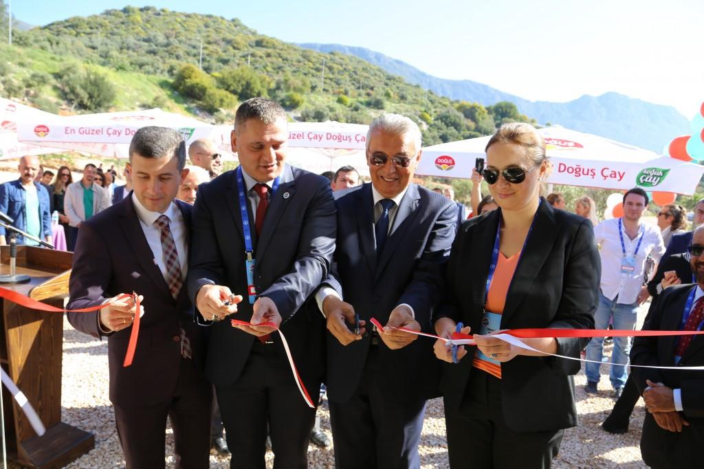 World Underwater Federation opens training centre in Turkey